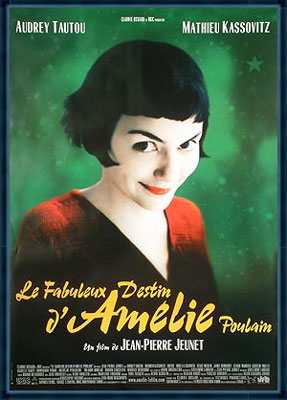 [Film/Cinéma] votre dernier film vu - Page 4 Amelie