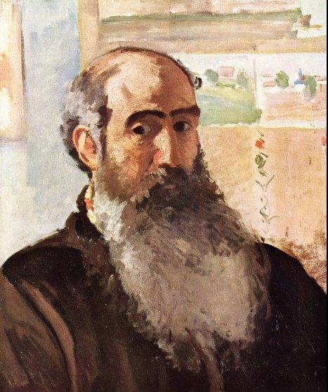 Camille Pissaro et Montmartre