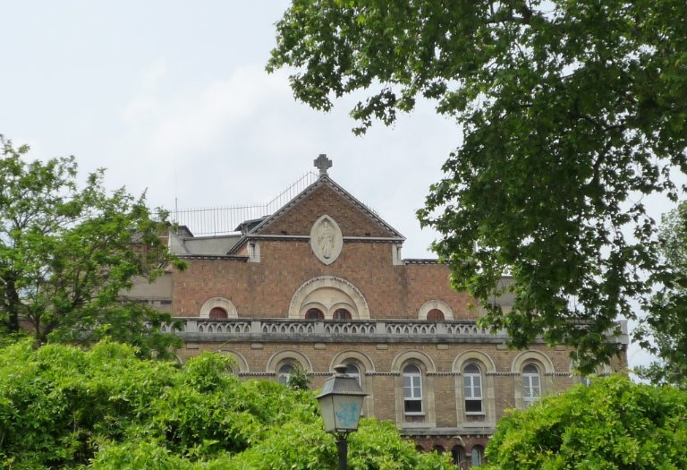 couvent carmélites montmartre