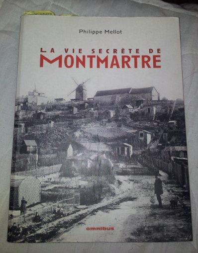 Montmartre àtable
