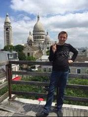 visite Montmartre Lorenzo